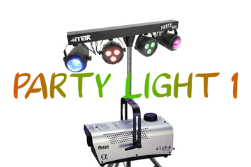 Party Light Pack 1