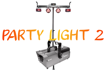 Party Light Pack 2