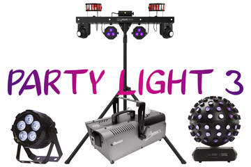 Party Light Pack 3