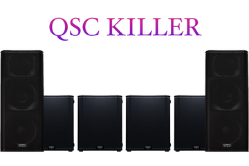 QSC Killer Pack