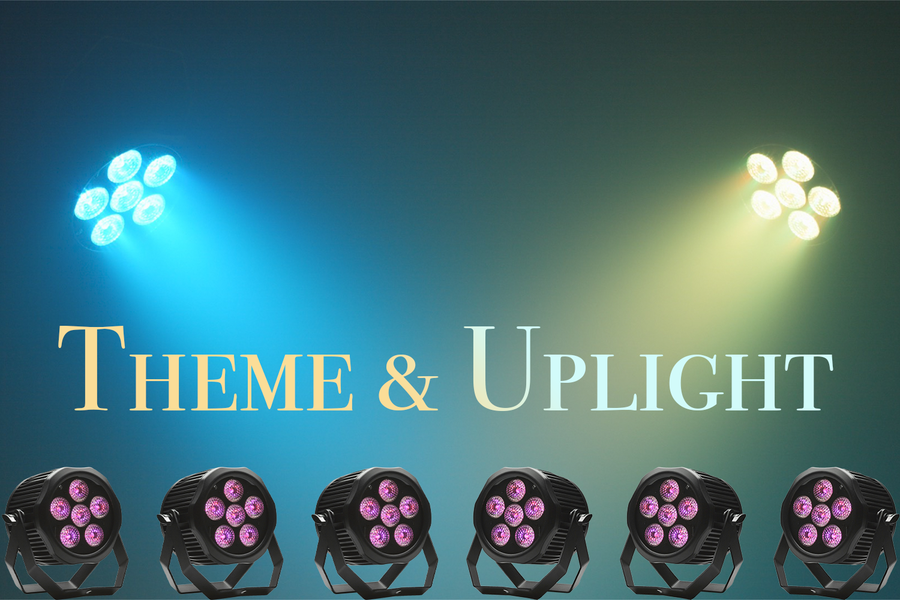 Theme and Uplight Package