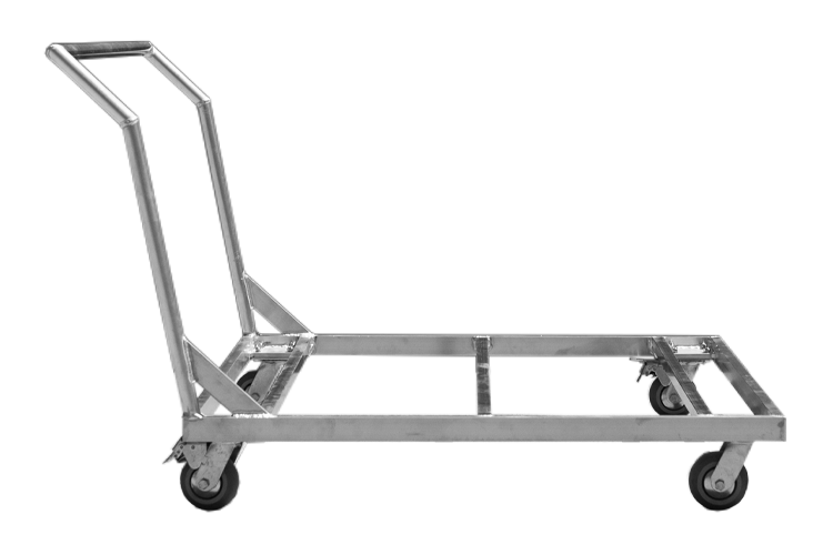 Event Lighting Stage Trolley