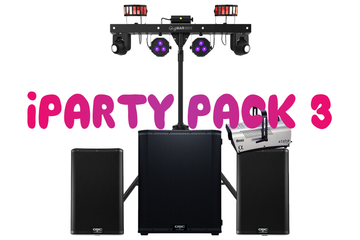 iParty Pack 3