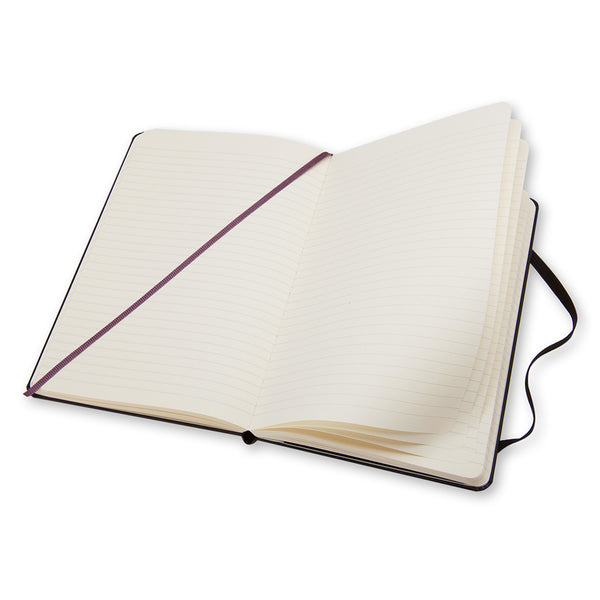 Moleskine Classic Notebook - Ruled Pages