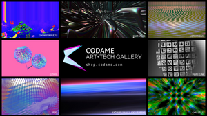 CODAME launches new opportunities for its 300+ Artists