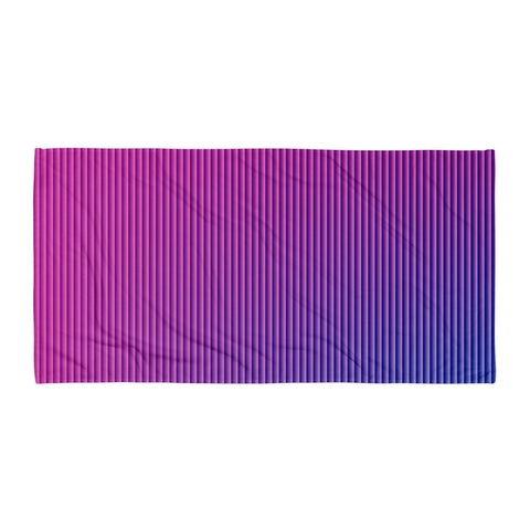 ilithya Summer Screen Beach Towel