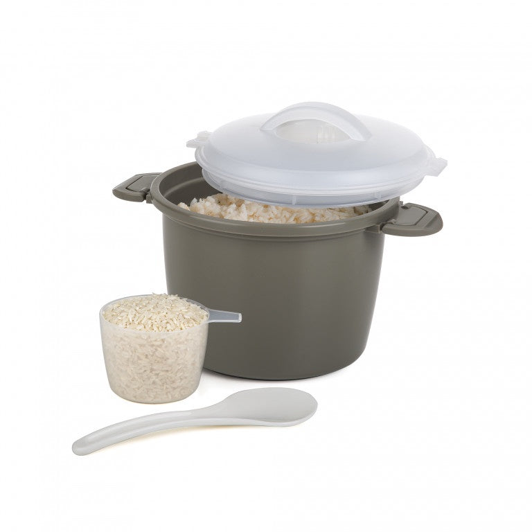 PROGRESSIVE RICE COOKER SET