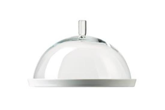 THOMAS LOFT GLASS COVER 2 PIECE 27CM