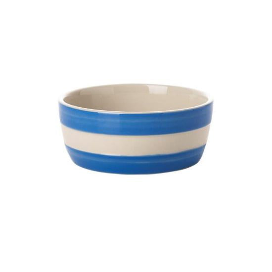 T.G.GREEN CORNISH BLUE DIP DISH 9.5CM