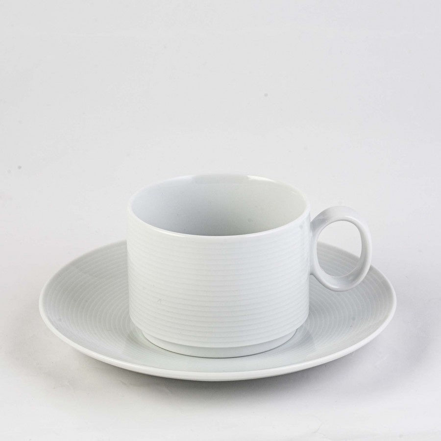 THOMAS LOFT STACKABLE CUP & SAUCER