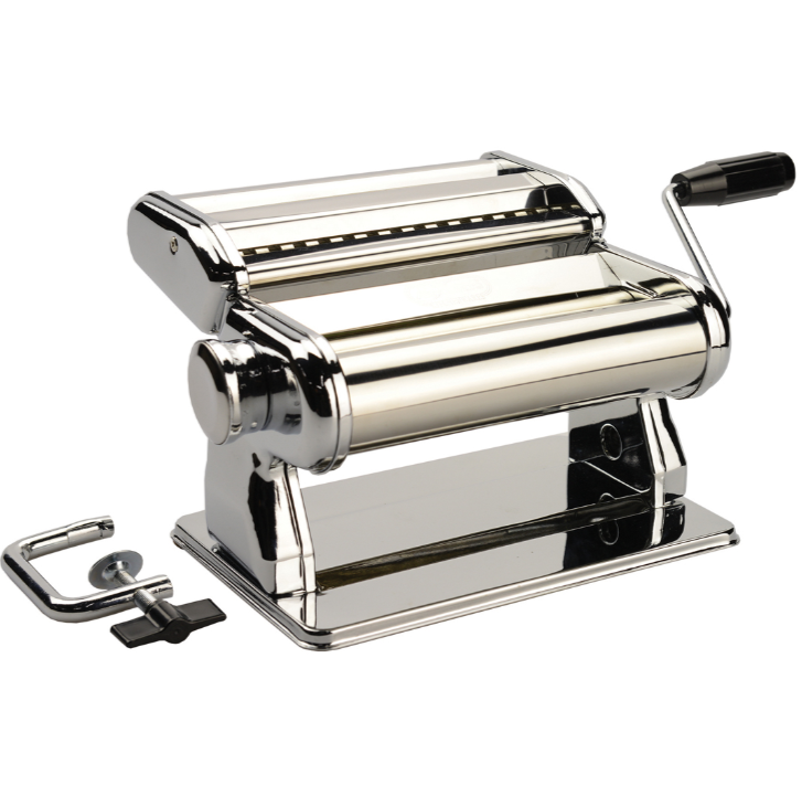 AVANTI PASTA MAKER 150MM STAINLESS STEEL