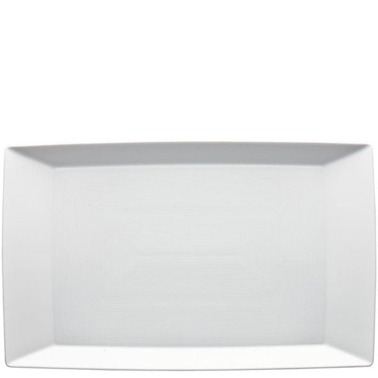 THOMAS LOFT RECTANGULAR PLATTER 39CM