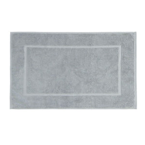 SELENE BATH MAT GREY