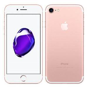 Apple iPhone 7 Plus, 32GB, Rose Gold  - Fully Unlocked