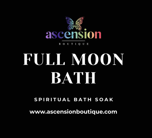 Full Moon Bath