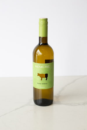 Load image into Gallery viewer, Grüner Veltliner by Meinklang