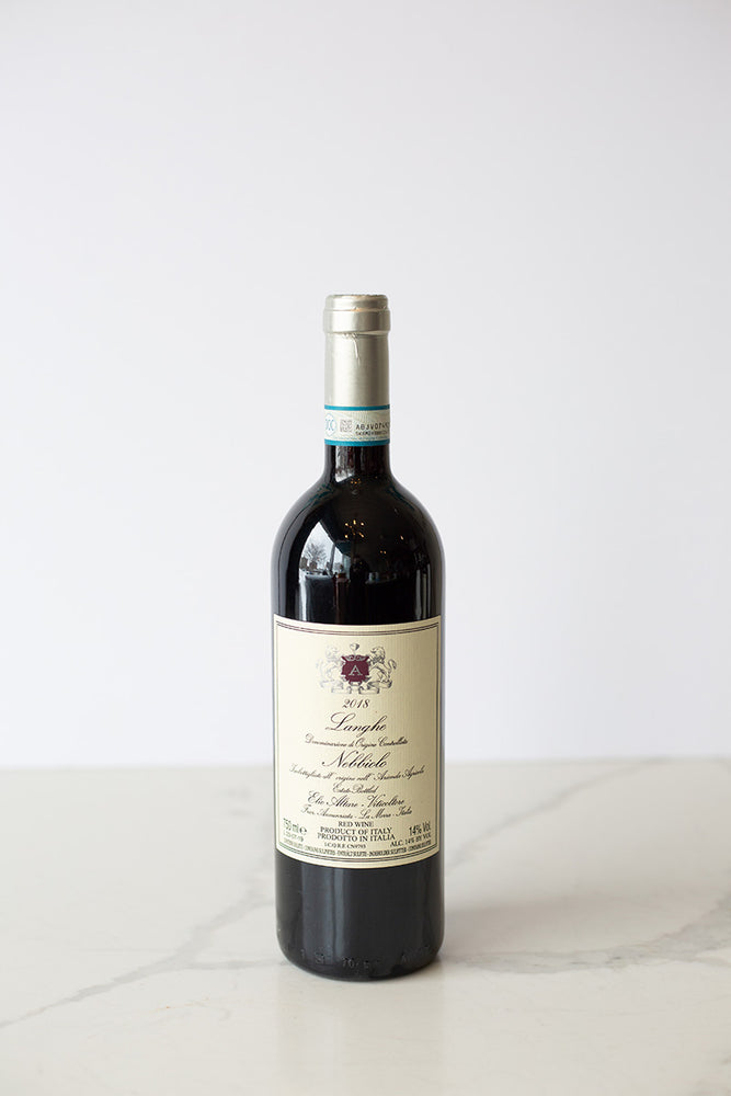 Load image into Gallery viewer, Langhe Nebbiolo by Elio Altere
