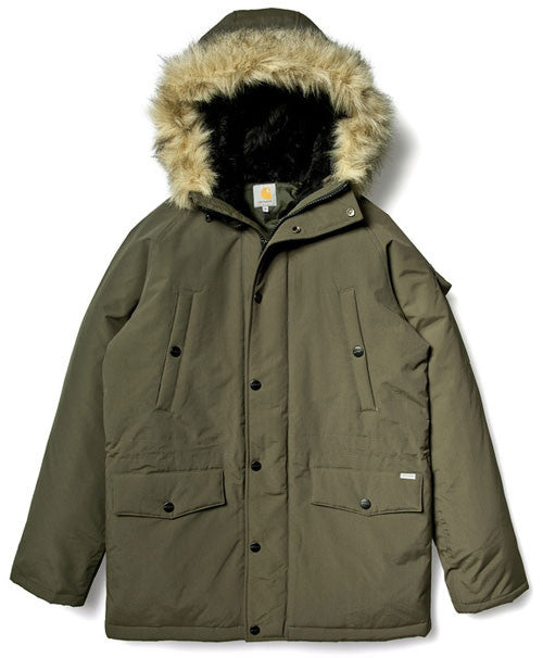 WOMAN CARHARTT ANCHORAGE