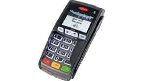 Ingenico ICT 250DC EMV Credit Card Terminal-V2 - Refurbished - DCCSUPPLY.COM