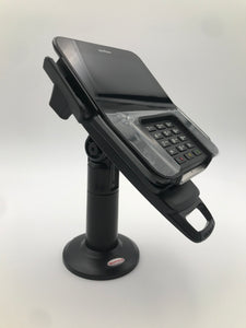 "Verifone M400/M440 7"" Pole Mount Terminal Stand"