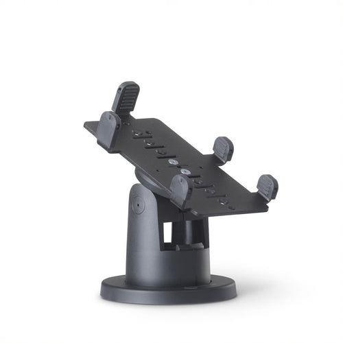 SpacePole Stack Mount for Verifone VX810 - DCCSUPPLY.COM