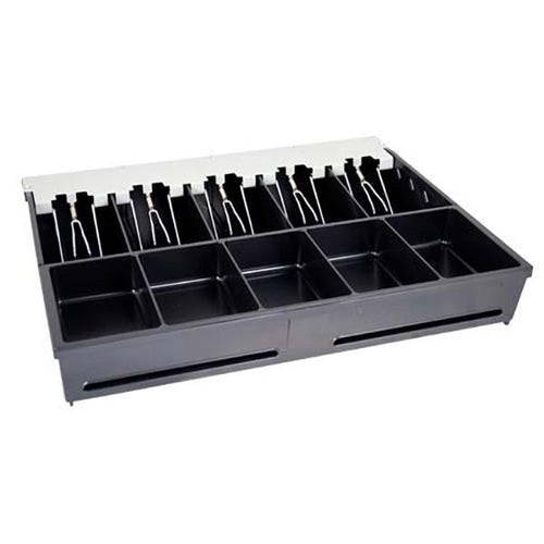 5-coin Tray Cash Drawer - DCCSUPPLY.COM