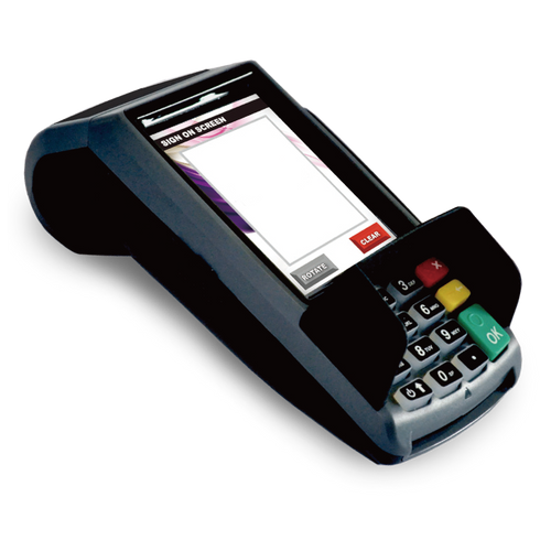 Dejavoo Z9 EMV CTLS Portable Wifi Only Credit Card Terminal - Refurbished - DCCSUPPLY.COM