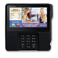 Verifone Mx925 Multimedia Consumer Facing Terminal P/N M132-509-11-R - Refurbished