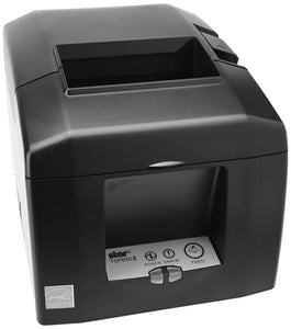 Star Micronics TSP654II Bluetooth Desktop Receipt Printer - Refurbished - DCCSUPPLY.COM