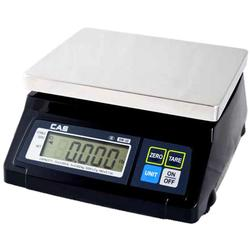 CAS Corp SW-RS (20LB) POS Interface Scale - DCCSUPPLY.COM