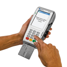 Load image into Gallery viewer, Verifone Vx680 3G EMV Wireless Bundle with 18-Month Warranty - DCCSUPPLY.COM