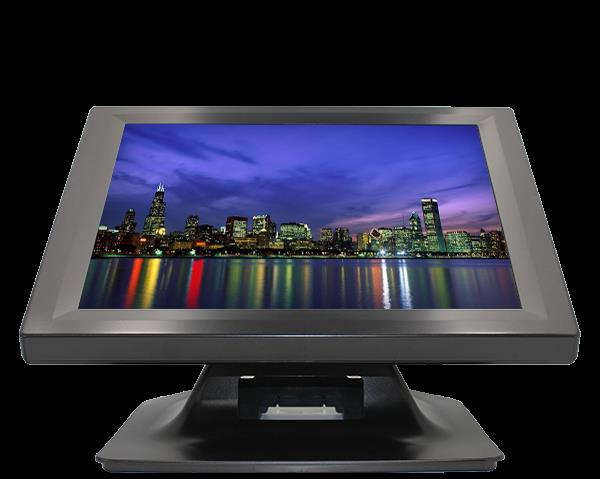 "RM150 15"" POS Touch LCD Monitor - DCCSUPPLY.COM"