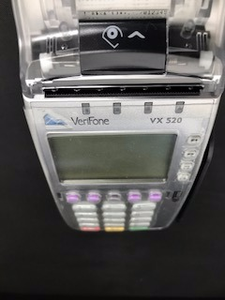 Vx520 Full Device Protective Spill Cover - DCCSUPPLY.COM