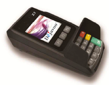 Load image into Gallery viewer, Dejavoo Z8 EMV CTLS Credit Card Terminal and Z3 PIN Pad Bundle