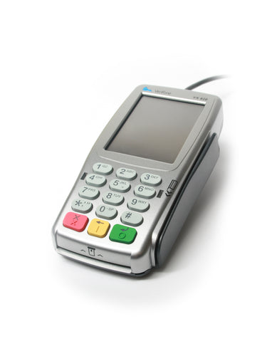 Verifone Vx820 Pin Pad - Refurbished - DCCSUPPLY.COM
