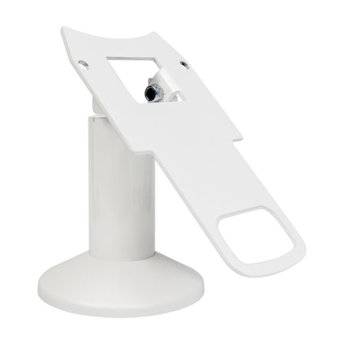 Clover Mini Low Profile Swivel and Tilt Metal Stand - DCCSUPPLY.COM