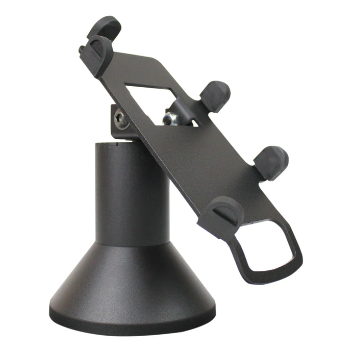 First Data RP10 PIN Pad Low Profile Swivel and Tilt Metal Stand