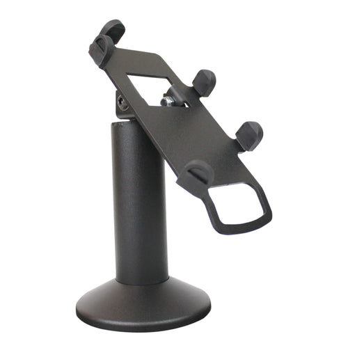 First Data RP10 PIN Pad Swivel and Tilt Metal Stand - DCCSUPPLY.COM