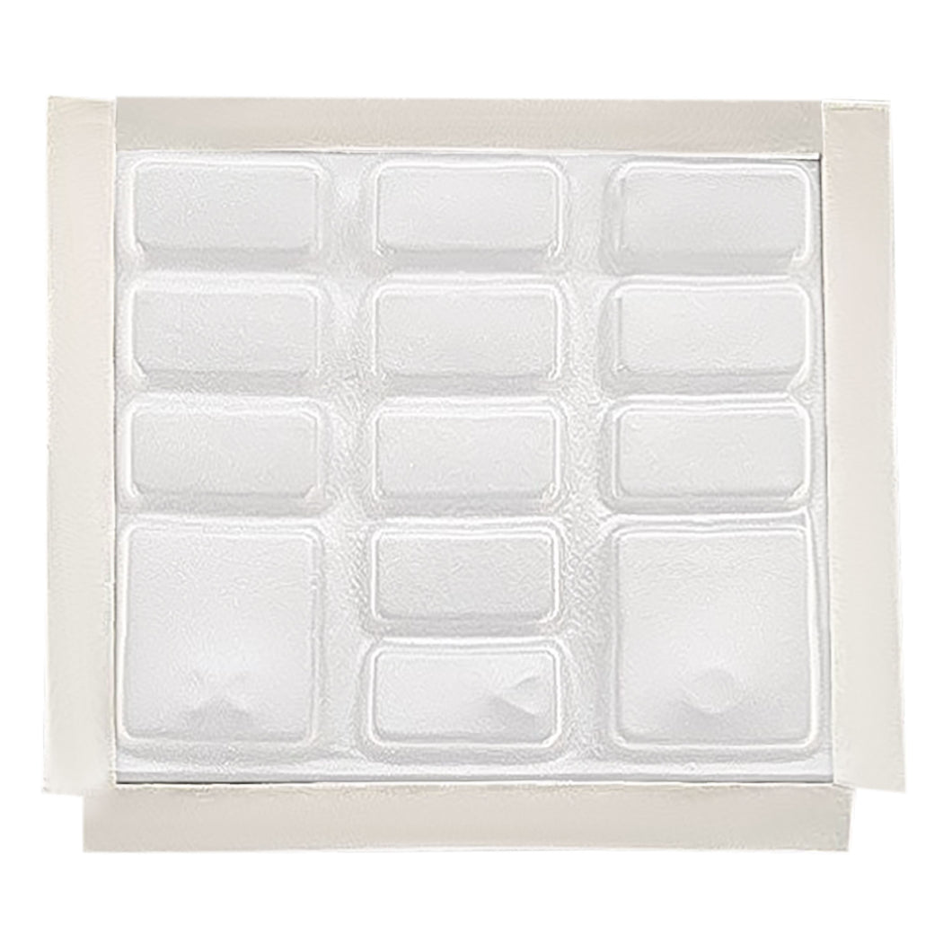 Verifone Mx915/925 Keypad Protective Covers (Set of 25) - DCCSUPPLY.COM