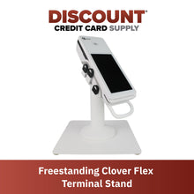 Load image into Gallery viewer, Clover Flex Freestanding Swivel and Tilt Metal Stand