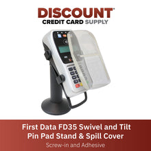 Load image into Gallery viewer, FD35 Swivel and Tilt Stand w/Full Device Protective Cover - DCCSUPPLY.COM