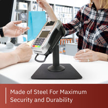 Load image into Gallery viewer, FD150 Freestanding Swivel and Tilt Metal Stand - DCCSUPPLY.COM