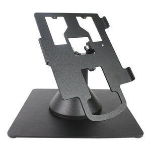 PAX Px7 Low Profile Swivel and Tilt Freestanding Metal Stand