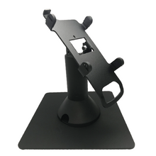 Load image into Gallery viewer, Verifone Vx805 Freestanding Swivel and Tilt Metal Stand - DCCSUPPLY.COM