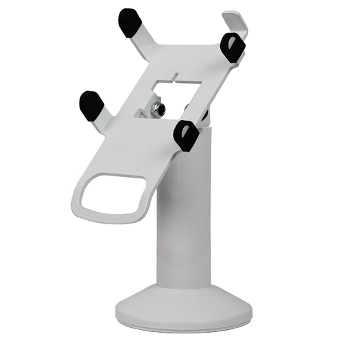 Dejavoo Z3/Z6 White Swivel and Tilt Stand - DCCSUPPLY.COM
