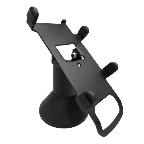 PAX S300/SP30 Low Profile Swivel and Tilt Metal Stand - DCCSUPPLY.COM