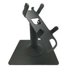 Load image into Gallery viewer, Dejavoo Z8/Z11 Freestanding Swivel and Tilt Metal Stand - DCCSUPPLY.COM