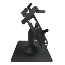 Load image into Gallery viewer, PAX S80 Key Locking Freestanding Swivel and Tilt Metal Stand