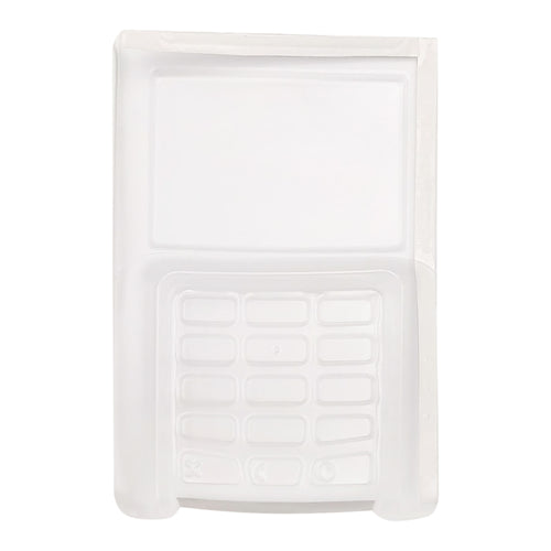 Ingenico Lane/5000 Protective Cover - DCCSUPPLY.COM