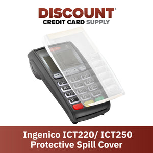 Ingenico ICT220/ ICT250 Full Device Protective Cover